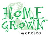 Home Grown by Enesco