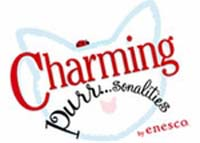Charming Purrsonalities