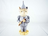 Tin Man Mouse - Tails with Heart - Wizard of Oz - Heart of Christmas - Resin Figurine