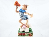 Mayor of Whoville - Dr Seuss' Horton Hears a Who - Dr Seuss by Jim Shore - Resin Figurine