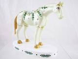 Forever & Ever - June Weddings and Birthdays - Celebrations Collection - Trail of Painted Ponies - Retired
