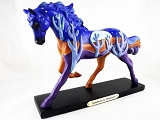 Sundown to Moonrise Pony - 1E - Spring 2016 Trail of Painted Ponies - Resin Figurine