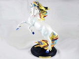 Wind Whisperer Pony - Whirling Dust Devils - 1E - Summer 2019 Trail of Painted Ponies - Figurine