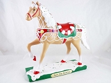 Sweet Treat Round-Up - 1E - Holiday 2015 Trail of Painted Ponies - Resin Figurine - Retired